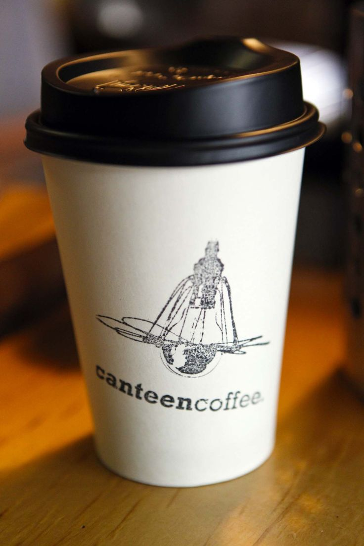 Canteen Coffee, Burleigh Heads