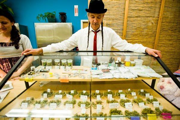 California Medical Marijuana Regulation Bill Dies   Weedist