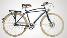 """Rower Enigme CARDAMON na kołach 28"""" model z kolekcji 2014. #rowermiejski"""