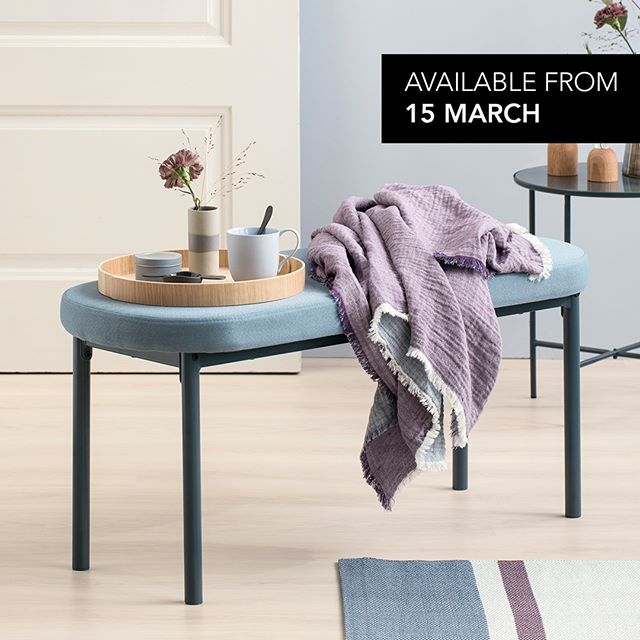 In S From Thursday 15 March Just Two Days The Bench New Interiors Collection Is Søstrene Grene Kindly Informs That Tray