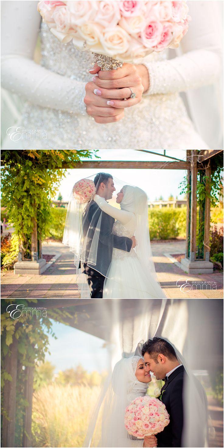Emann & Wassim | Halal Love ♡ ❤ ♡ Muslim Couple ♡ ❤ ♡ Marriage In Islam ♡ ❤ ♡. . Follow me here MrZeshan Sadiq