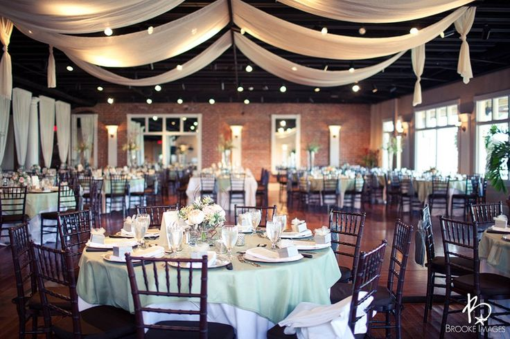Florida wedding venue: The White Room in St. Augustine