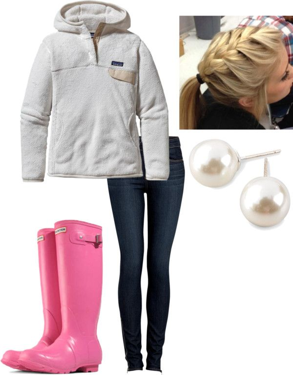 """cold winter day"" by hannaproctor on Polyvore"