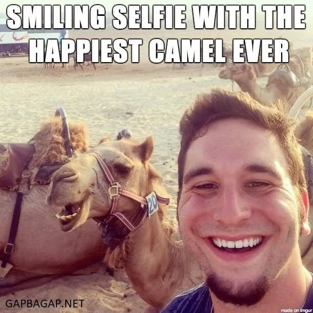 #Funny Selfie Of The Year #funnyanimals