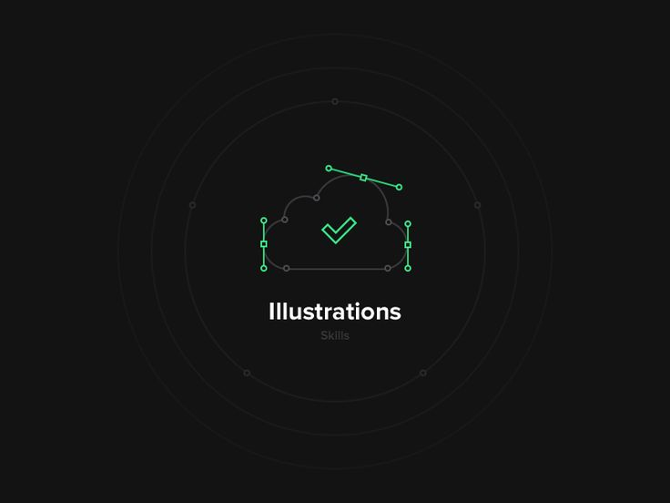 Last few nights I spent with After Effects. I made some icons to morph them togerther. You can grab icon PSD for free.  If you want, follow me on Twitter / Instagram