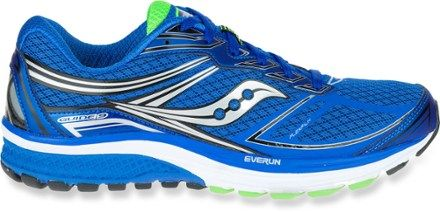 Saucony Men's Guide 9 Road-Running Shoes