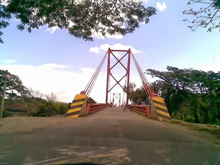 La Victoria - #ValledelCauca - #Colombia