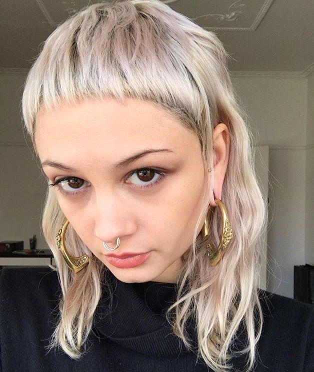 Dieses Haar ist insta: Zheani Sparkes. Ich wünsch…