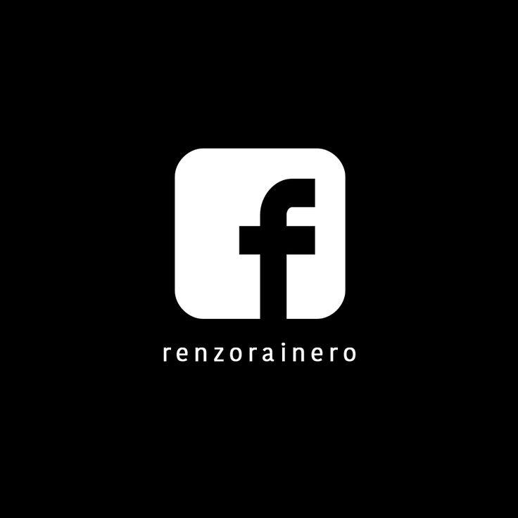 ¡Seguinos en #Facebook! https://www.facebook.com/Renzo-Rainero-125963633067/