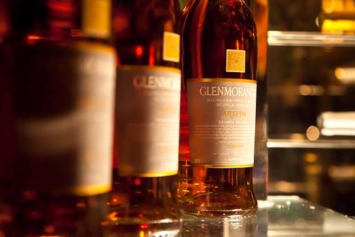 Glenmorangie Artein. Still need to try it!