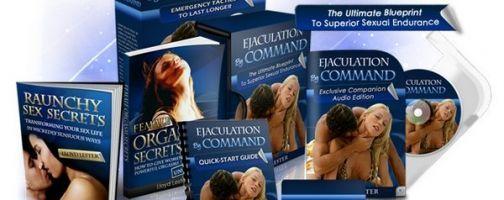 Ejaculation By Command – Download Best Premature Ejaculation Solution!