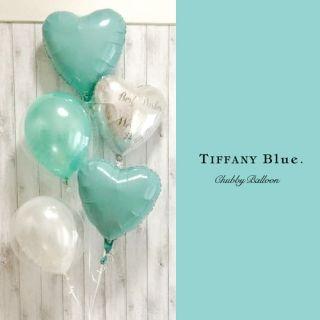 TiffanyBlue ティファニーブルー Float type