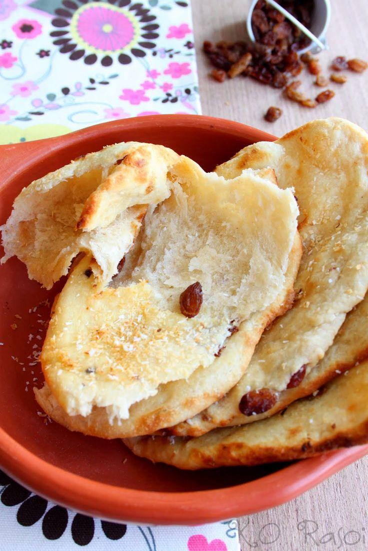 Best 25 Peshwari Naan Recipe Ideas On Pinterest  Coconut -4900