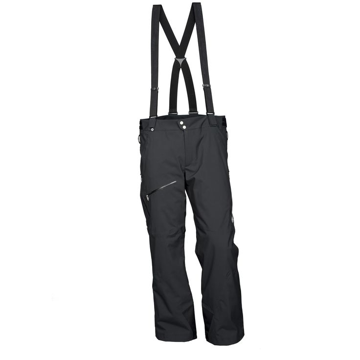 PANTALON DE SKI HOMME SPYDER PROPULSION TAILORED FIT