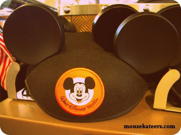 The Mickey Mouse Ears Hat: One of the Greatest Disney World Souvenirs Ever? (article)