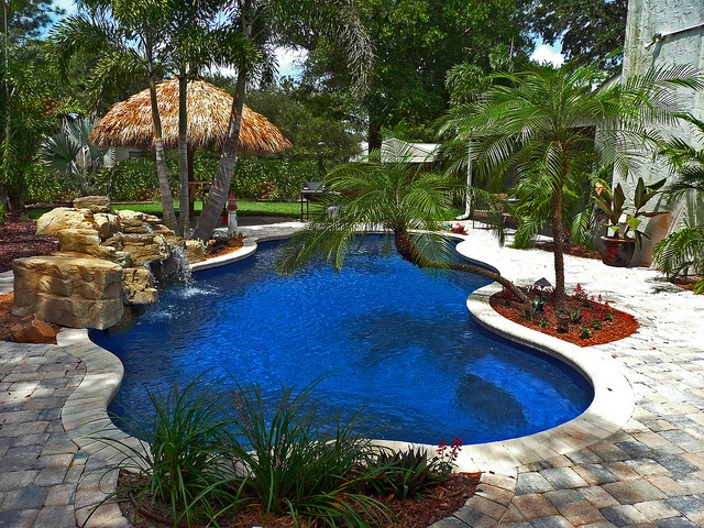 100 ideas to try about pools and decks pool spa pool for Pool design hamilton