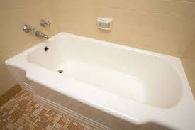 Our first motive, non-acid bathroom tub refinishing process.Which is allows for guaranteed restoration of porcelain, fiberglass, acrylic, and cultured marble bathtubs. Visit our link for affordable bath tub refinishing.  http://budgetrefinishers.com/   #bathtubrefinishing