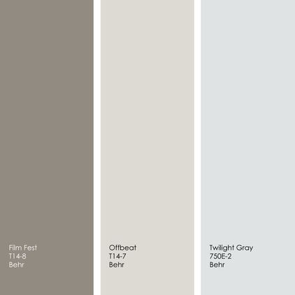 Neutral does not have to mean boring mix up your muted for Light neutral paint colors