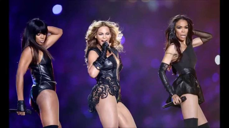 Beyonce - Baphomet Satanic Illuminati Tranny.  Part 1