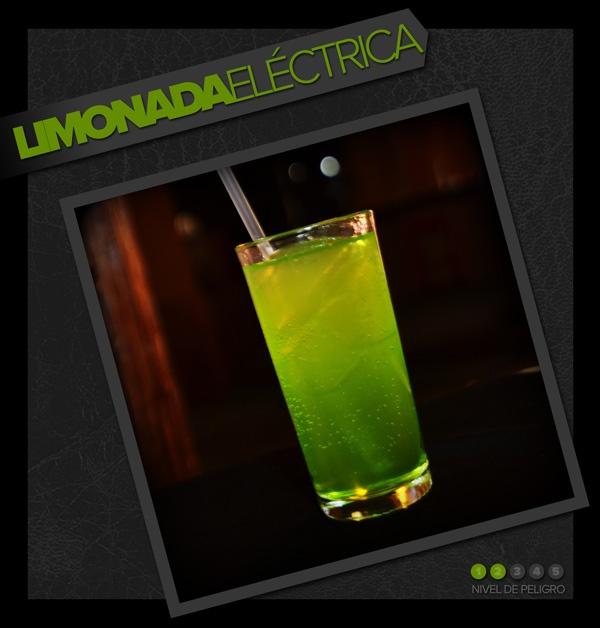Nadie hace una limonada eléctrica como la de nosotros, te retamos a probar la de otros antros de Cancún. ¡Refréscate y pide una jarra para toda tu mesa!