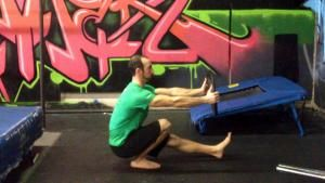 What's Preventing You From Doing Pistol Squats? How to Progress Pistols | Breaking Muscle