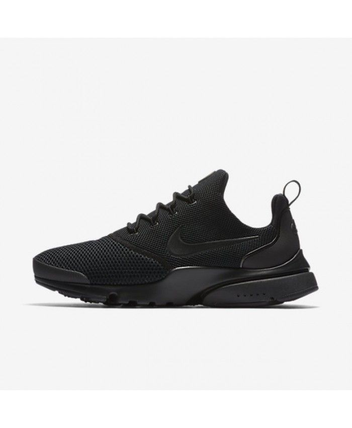buy popular 11516 cbb3f Nike Presto Fly Black Black Black 908019-001