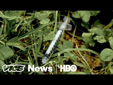 VICE News: Opioid Crisis & Killer Healthcare: VICE News Tonight Full Episode (HBO)