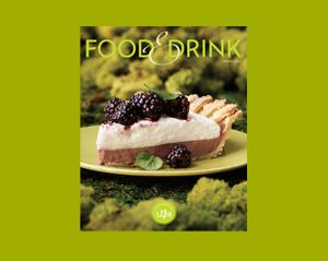 Food & Drink – Spring issue
