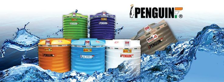 Find best water tank manufacturer of West Bengal http://www.penguintank.com/about-us/