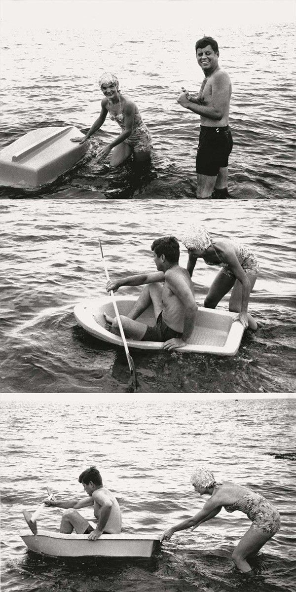John F. Kennedy and Jackie Kennedy   Rare and beautiful celebrity photos   I actually have never seen these   and I love them!