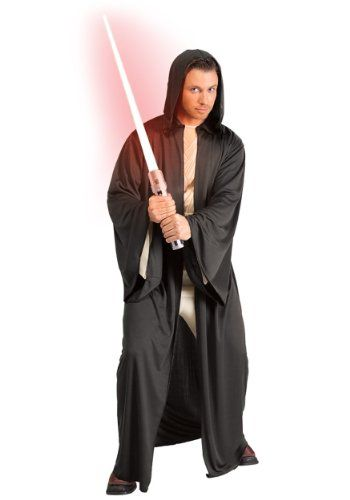 Adult Sith Robe Standard @ niftywarehouse.com #NiftyWarehouse #Geek #Products #StarWars #Movies #Film
