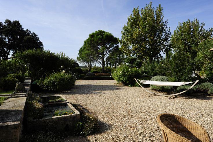 Michel semini villa st r my garden outdoor - Villa seignosse debarre duplantiers associes ...