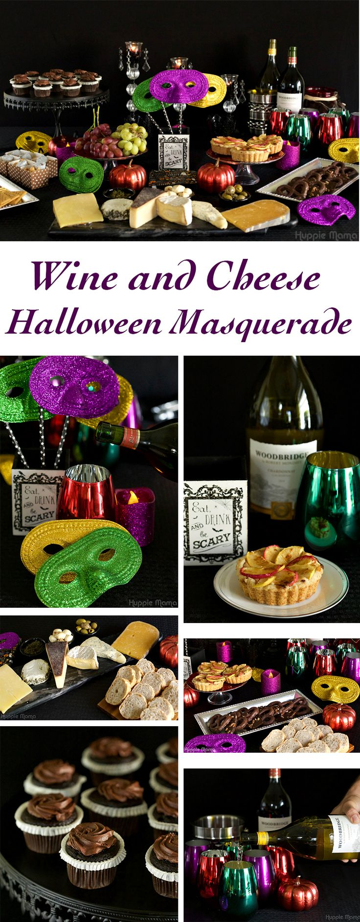 1000+ images about Halloween Party Ideas on Pinterest | Halloween ...
