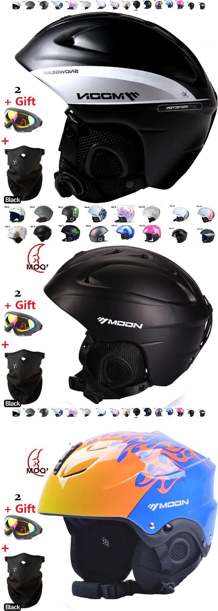 [Visit to Buy] Arrive in 18-39 days! Ski helmet Ultralight and Integrally-molded professional Snowboard helmet Unisex Skateboard helmet #Advertisement