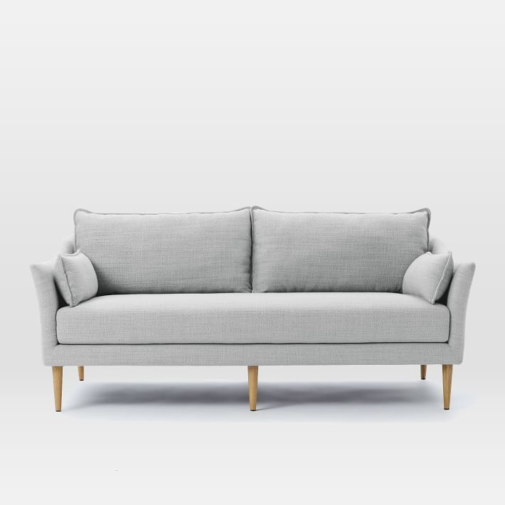 Reviewed: The Most Comfortable Sofas At West Elm