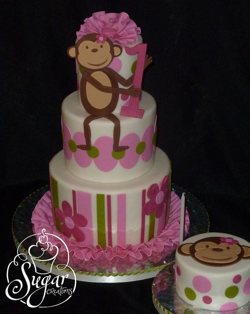 721 Best Birthday Cakes And Party Ideas Images On Pinterest