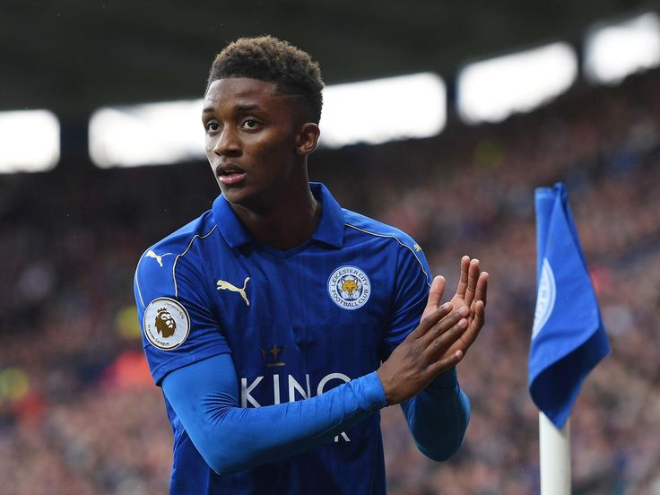 Leicester City promise Demarai Gray more playing time to head off Tottenham interest