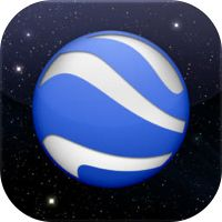 Google Earth od vývojáře Google, Inc.