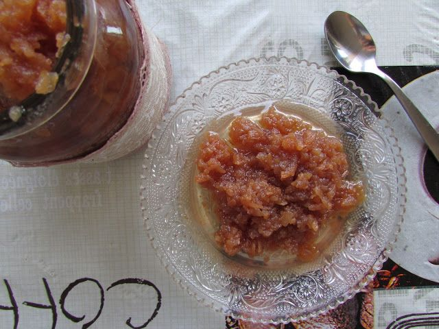 Greckie smaki: Słodycz na łyżeczce