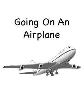 This is a simple story for the children who have difficulty with transitioning and going on an airplane. Traveling is very hard for children, especially special needs students. A great social story!