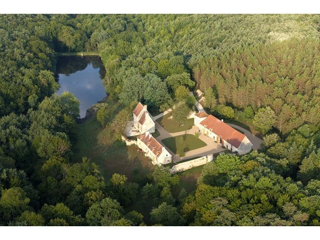 LE RIS DE FEU à Chalais (36) - Réservez votre chambre d'hôtes sur Berry Province !