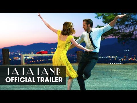 La La Land (2016 Movie) Official Teaser Trailer – 'City Of Stars' - YouTube