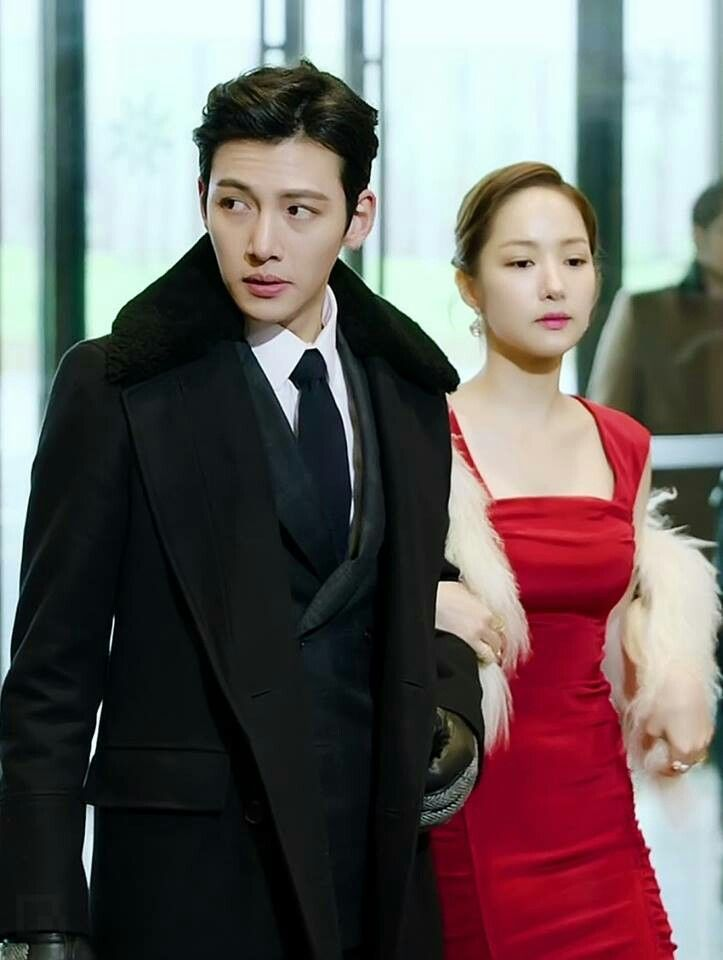 Ji Chang Wook hope they do another drama together great chemistry these two!