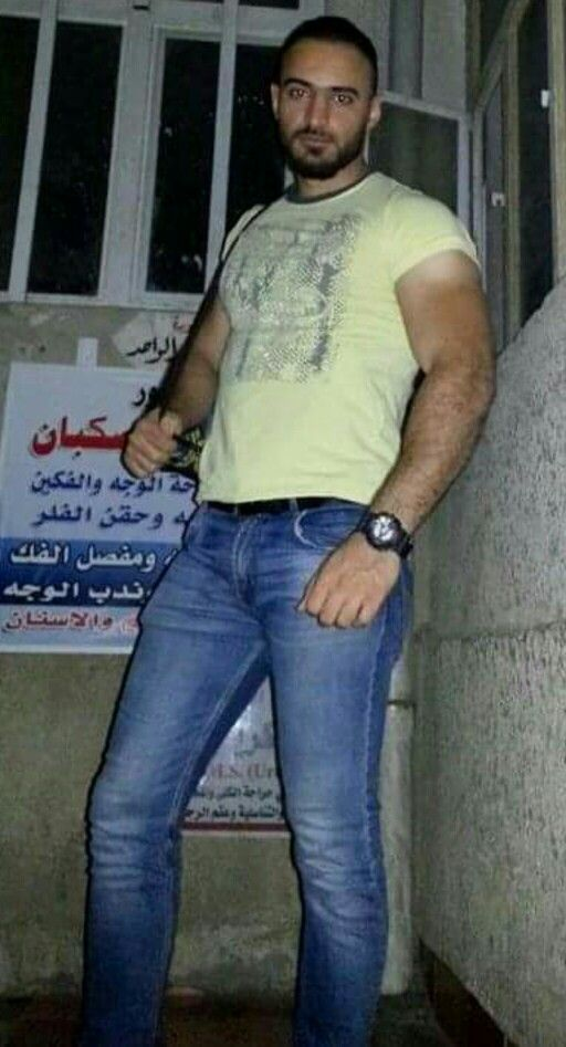 Arabic hunk | TODAY'S MEN | Sexy men, Today's man, How to wear