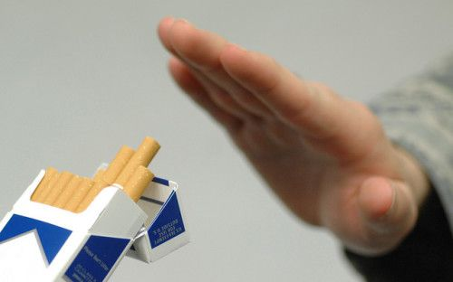 7 smoking withdrawal symptoms. Click below or share with someone you know that smokes