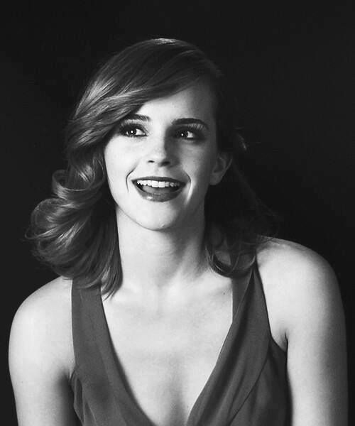 Emma even looks fanfastic in black & white...there is no way God could have made two of her...special !