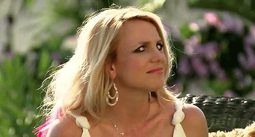 20 GIFs That Prove Britney Spears' Undisputable Awesomeness | EntertainmentWise