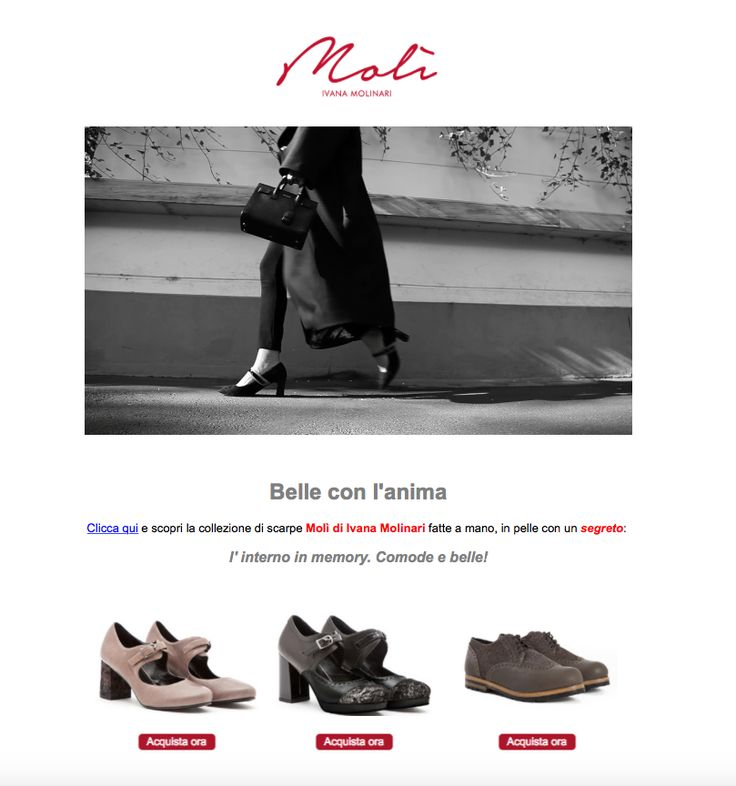 Shoes Vanity! #MyMolì vai su www.molìivanamolinari.it e trova la scarpa perfetta per te!