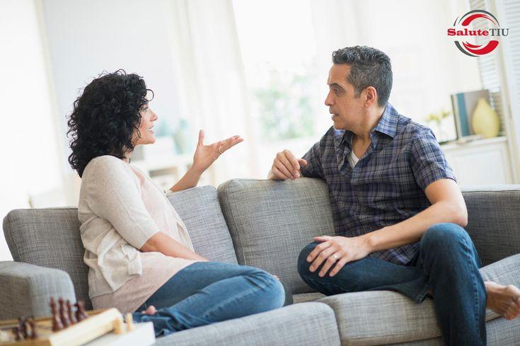 Guardare con il vostro partner per un terapista del sesso
