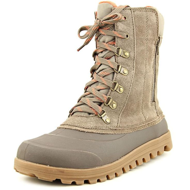 Brilliant LADIES FASHION HIKING BOOTS WOMENS ANKLE DESERT TRAIL COMBAT WALKING